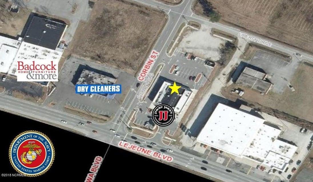 2219 Lejeune Boulevard #200, Jacksonville, NC, 28546 | MLS #100133712