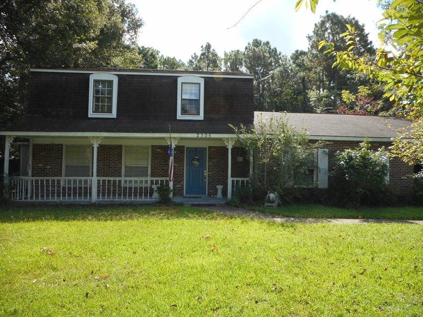 2305 Lakeview Drive, Newport, NC, 28570 | MLS #100133757