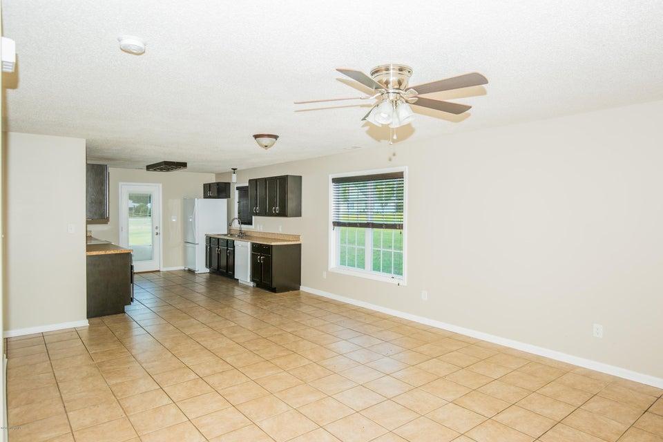 709 Harther Drive, Jacksonville, NC, 28540 | MLS #100133778