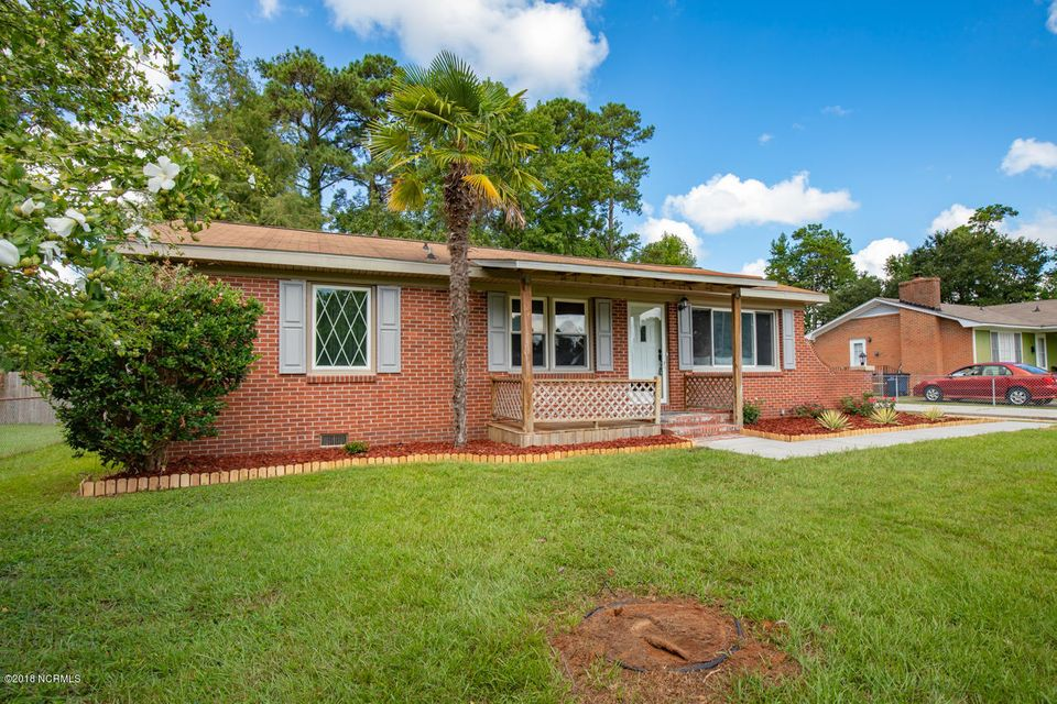 1213 Ormandy Avenue, Jacksonville, NC, 28546 | MLS #100125351