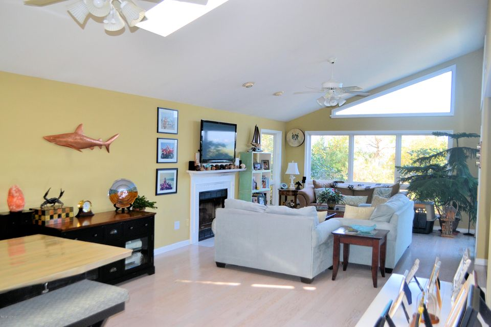 1 West Court, Pine Knoll Shores, NC, 28512 | MLS #100133814