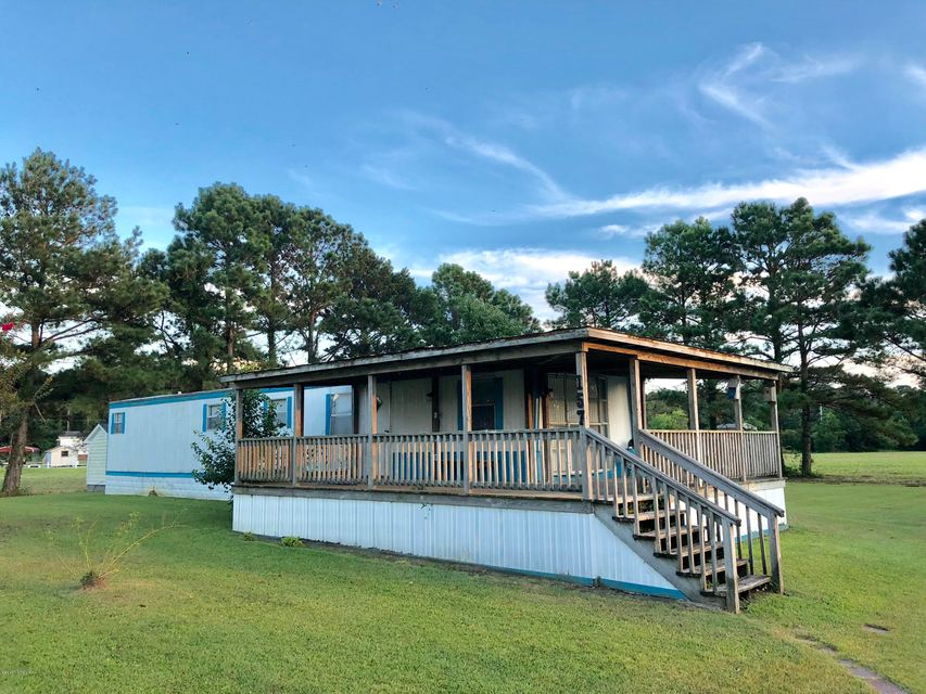 157 Dill'S Point Road, Beaufort, NC, 28516 | MLS #100133490