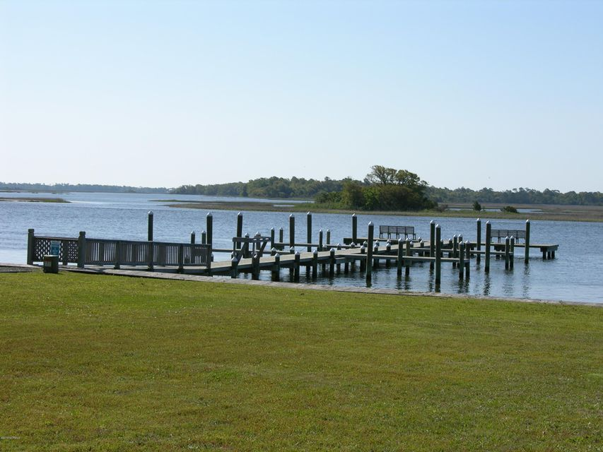 105 Bridgeview Lane, Swansboro, NC, 28584 | MLS #100133208