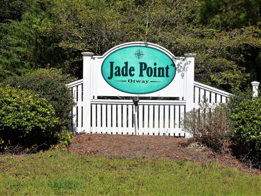 120 Jade Street, Beaufort, NC, 28516 | MLS #100134011