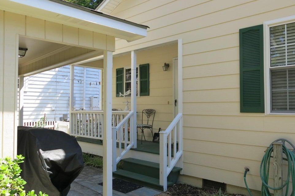 117 Gordon Street, Beaufort, NC, 28516 | MLS #100136146
