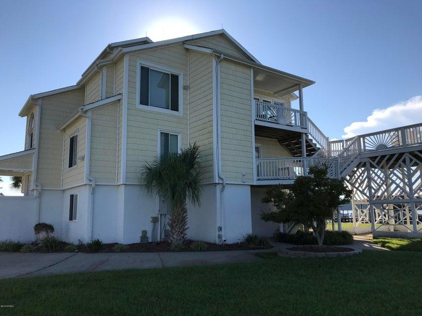 85 Shoreline Drive, Jacksonville, NC, 28540 | MLS #100134124