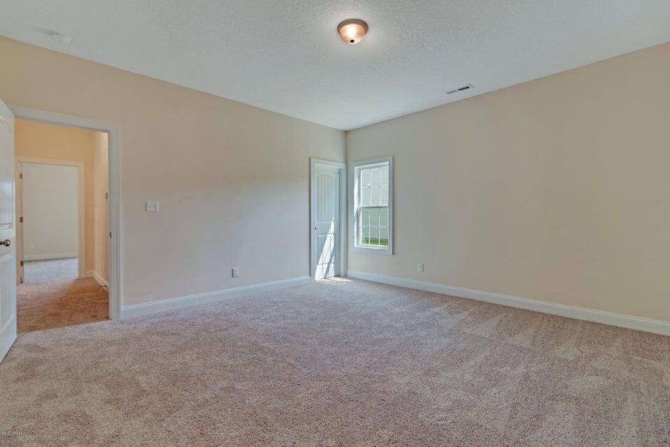 319 Aquamarine Circle, Jacksonville, NC, 28546 | MLS #100134139