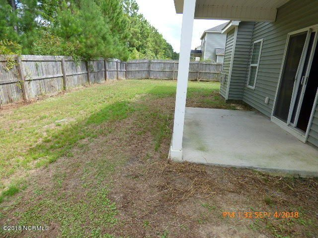 313 First Post Road, Jacksonville, NC, 28546 | MLS #100134319
