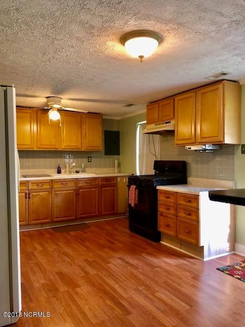 241 Bear Creek Road, Hubert, NC, 28539 | MLS #100134484