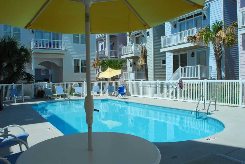 107 Bogue Boulevard #L-3, Atlantic Beach, NC, 28512 | MLS #100134600