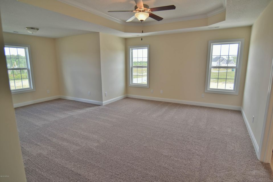 508 Manteo Lane, Jacksonville, NC, 28546 | MLS #100096260