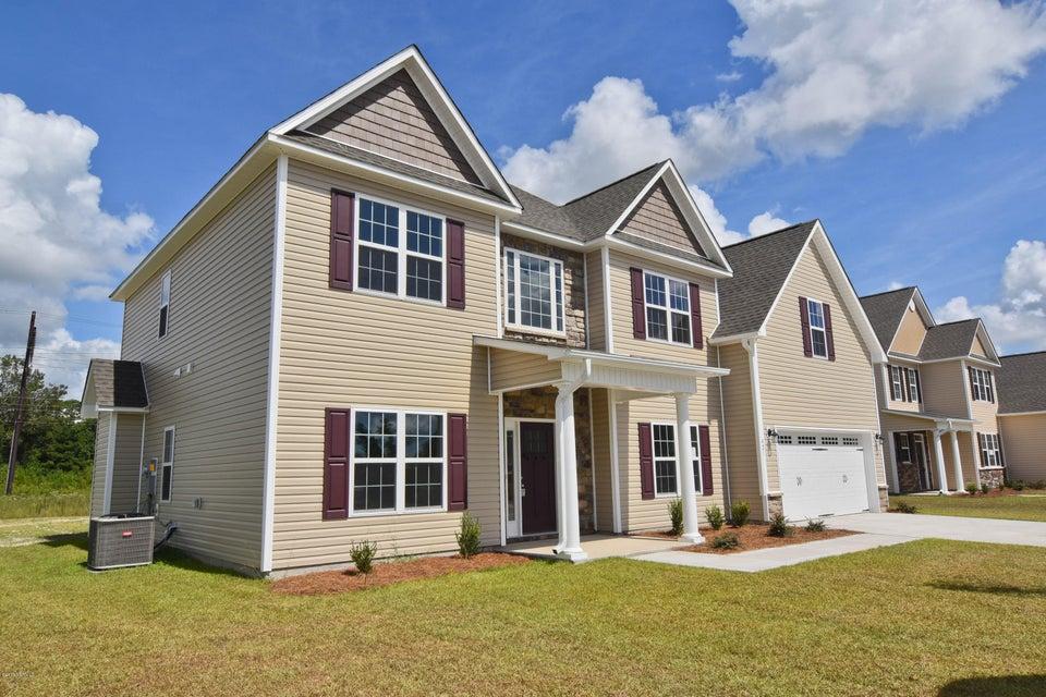 421 Worsley Way, Jacksonville, NC, 28546 | MLS #100097816