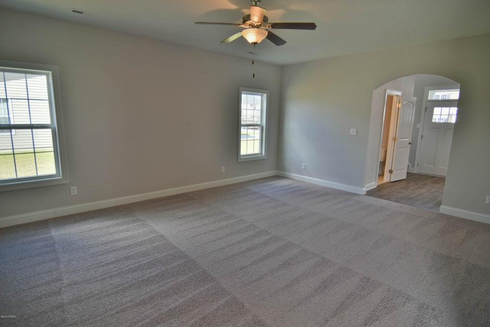 426 Worsley Way, Jacksonville, NC, 28546 | MLS #100103247