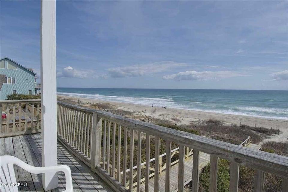 7403 Ocean Drive #E, Emerald Isle, NC, 28594 | MLS #100134629