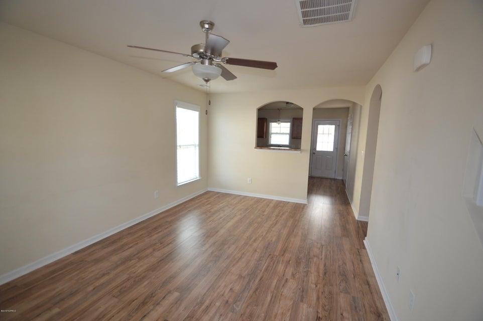 133 Waterstone Lane, Jacksonville, NC, 28546   MLS #100134641