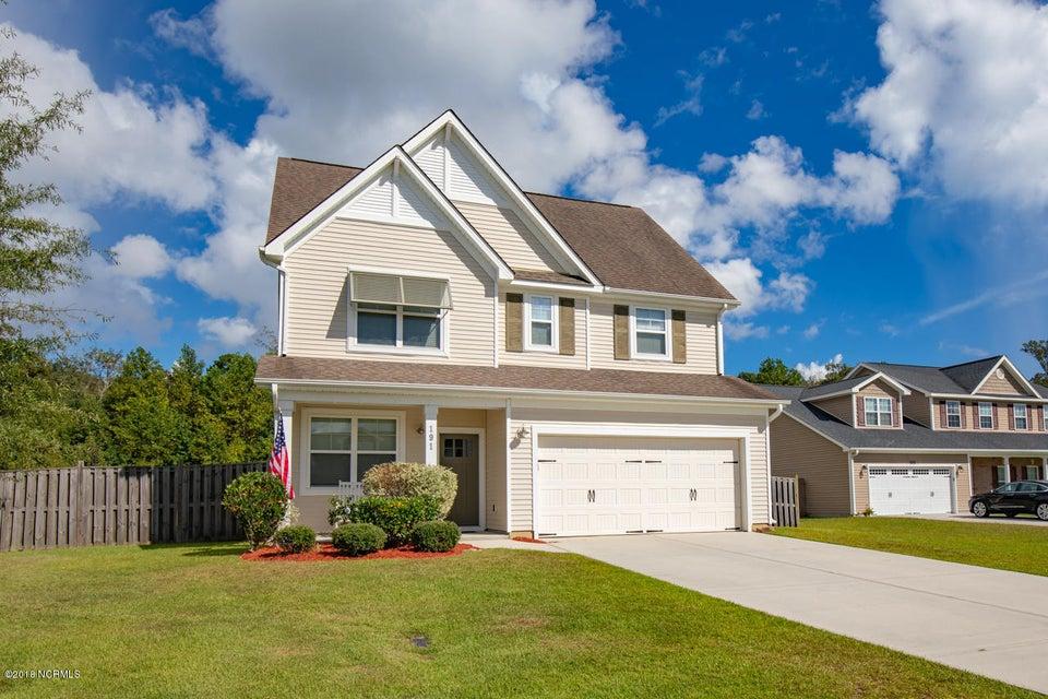 191 River Winding Road, Jacksonville, NC, 28540 | MLS #100134674