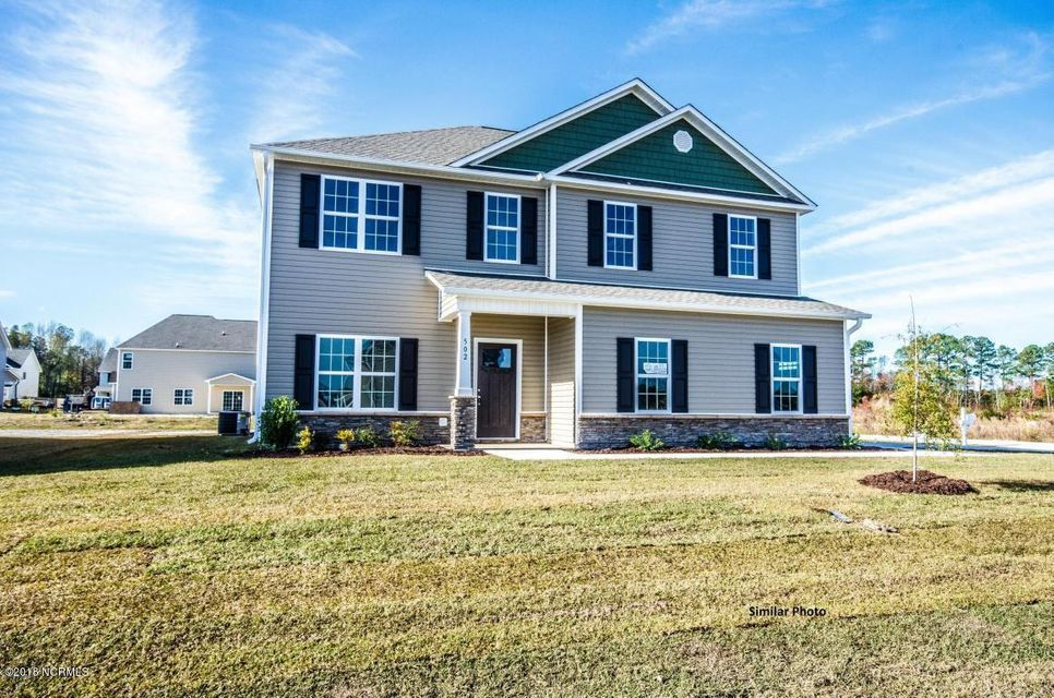 304 Mango Place, Hubert, NC, 28539 | MLS #100132449