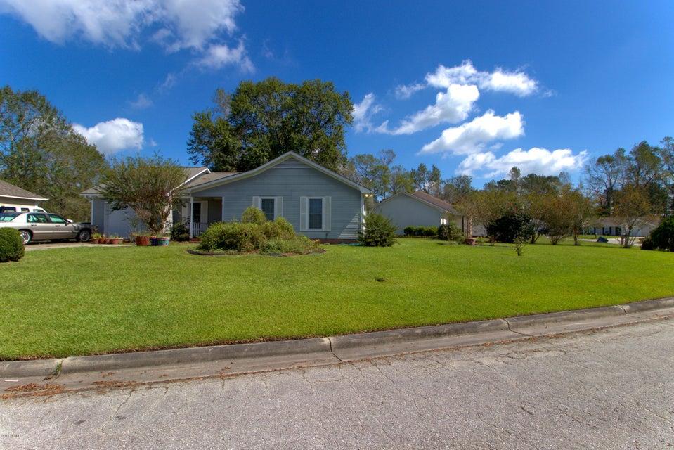 203 Woodcrest Court, Jacksonville, NC, 28540 | MLS #100135001