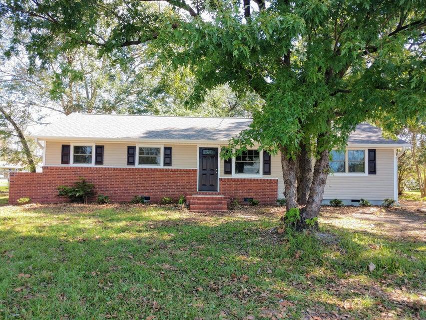 4340 Gum Branch Road, Jacksonville, NC, 28540 | MLS #100134928