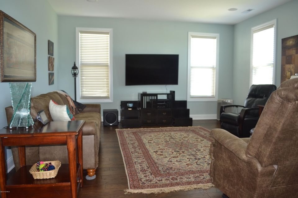 507 Lanyard Drive, Newport, NC, 28570 | MLS #100134934