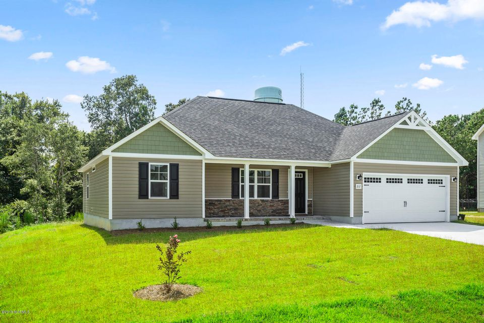 302 Boxwood Court, Jacksonville, NC, 28540 | MLS #100135162