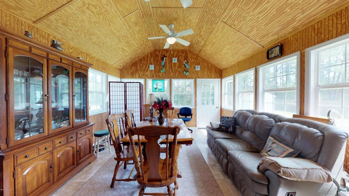 714 Old Deer Trail, Newport, NC, 28570   MLS #100135079