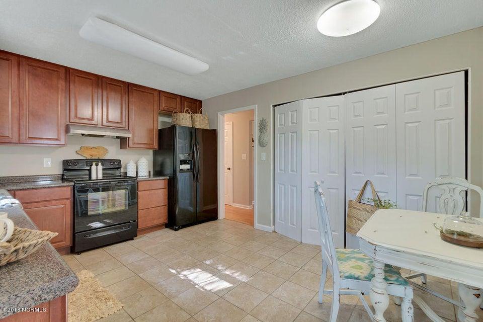 100 Ramona Avenue, Jacksonville, NC, 28540 | MLS #100130292