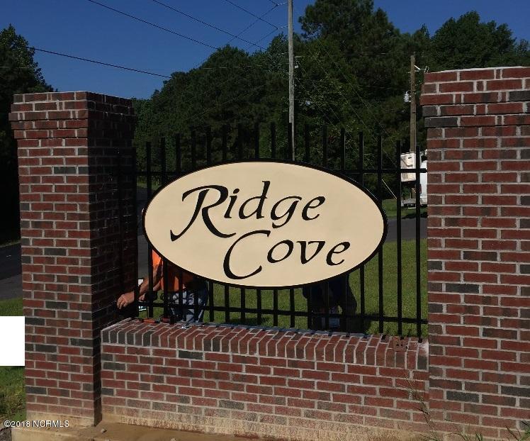 100 Ridge Cove Lane, Swansboro, NC, 28584 | MLS #100135852