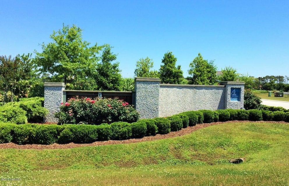 1303 Barnacle Lane, Morehead City, NC, 28557 | MLS #100135119