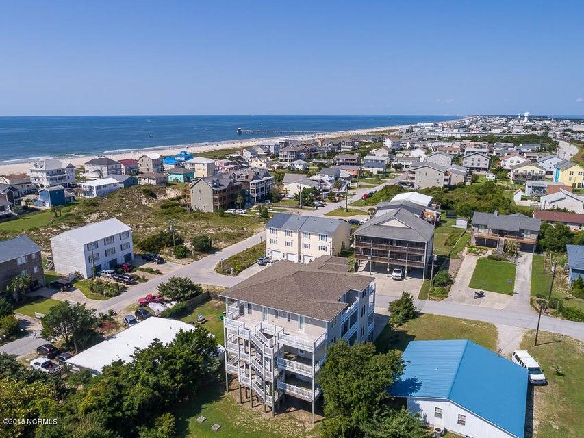 107 Willis Avenue #1, Atlantic Beach, NC, 28512 | MLS #100135164
