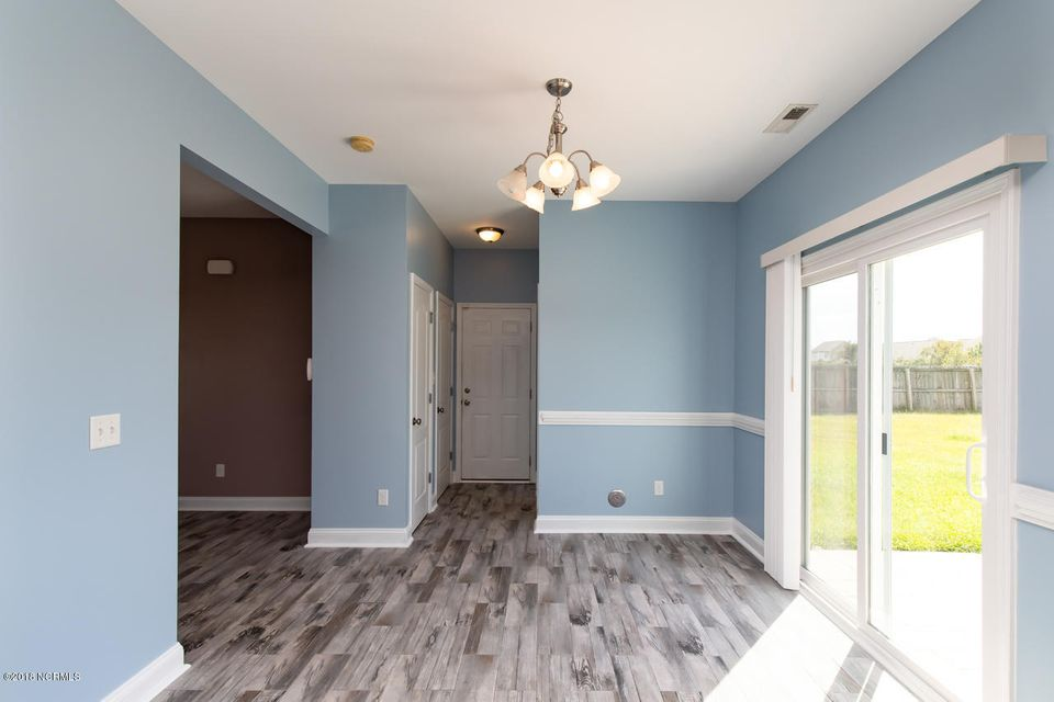 118 Turquoise Drive, Jacksonville, NC, 28546 | MLS #100131781