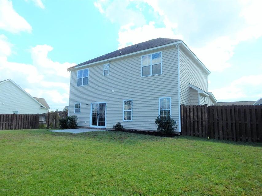 303 Wynbrookee Lane, Jacksonville, NC, 28540 | MLS #100135227