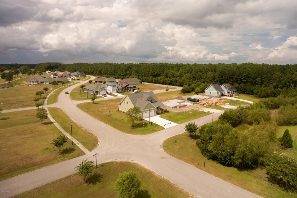 101 Scouts Bend Road, Beaufort, NC, 28516 | MLS #100120384