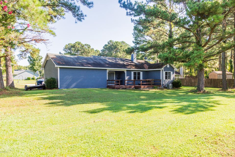 100 Granite Court, Jacksonville, NC, 28540 | MLS #100135268