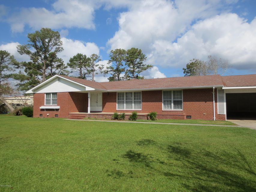 205 Fairview Drive, Beaufort, NC, 28516   MLS #100135315