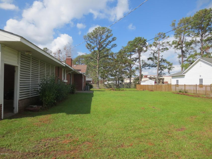 205 Fairview Drive, Beaufort, NC, 28516 | MLS #100135315