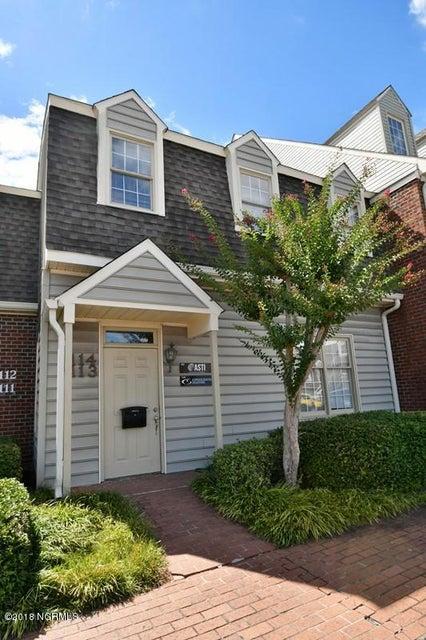 825 Gum Branch Road #113, Jacksonville, NC, 28540   MLS #100135383