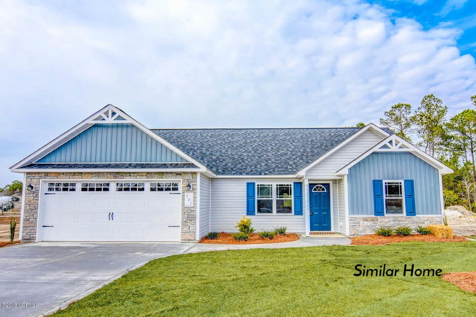 114 Laredo Drive, Jacksonville, NC, 28540 | MLS #100135491