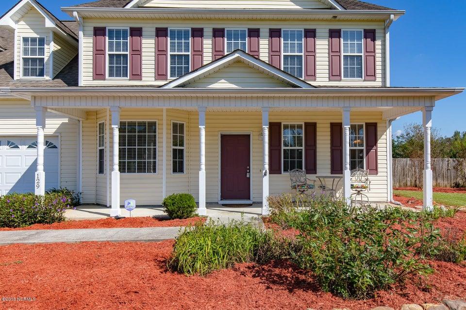 129 Investment Lane, Jacksonville, NC, 28540   MLS #100133640