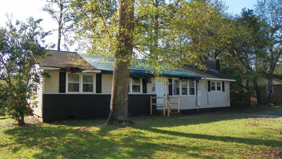 810 Edgewood Drive, Jacksonville, NC, 28540   MLS #100135528
