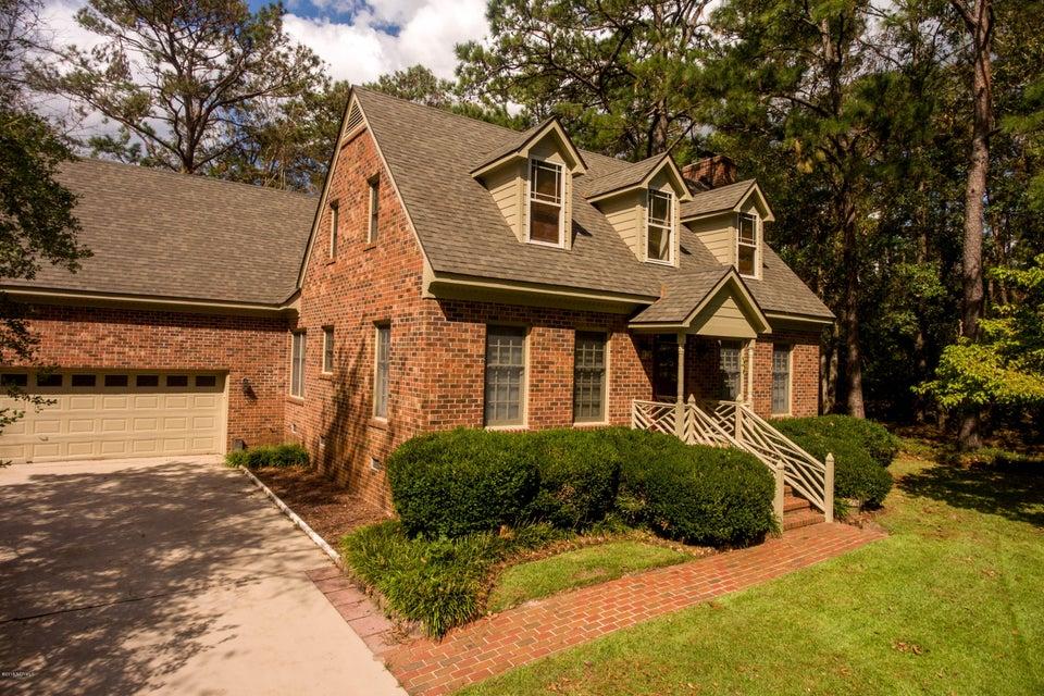 105 Sleepy Hollow Drive, Newport, NC, 28570 | MLS #100134984