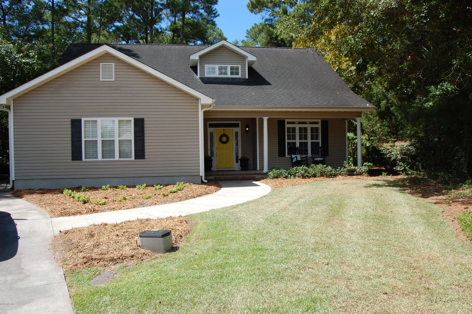218 Carefree Lane, Morehead City, NC, 28557 | MLS #100133024
