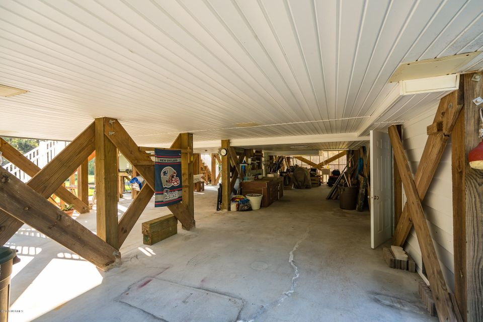 120 Cartuca Trail, Beaufort, NC, 28516 | MLS #100135734