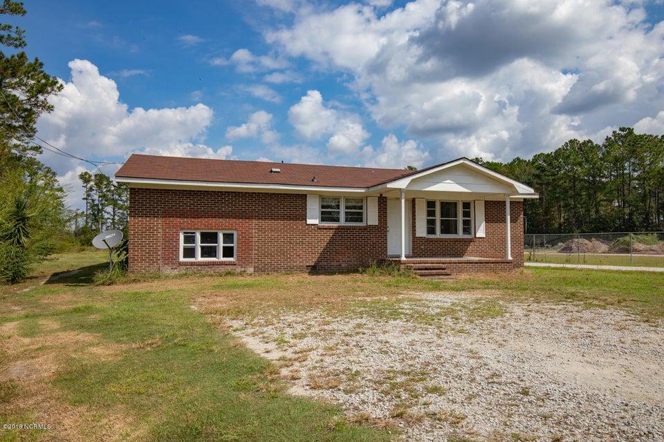 516 Waters Road, Jacksonville, NC, 28546 | MLS #100143595