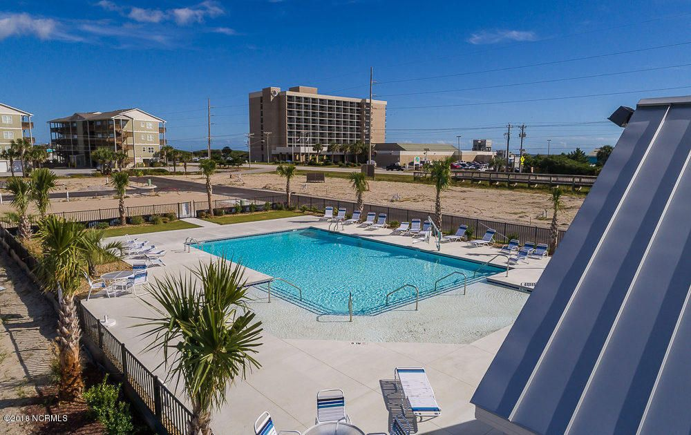 2800 Fort Macon Rd.  #54, Atlantic Beach, NC, 28512 | MLS #100135796