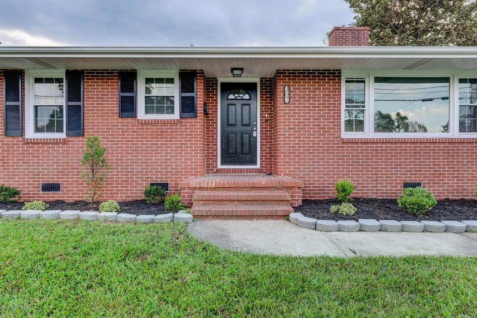 307 Doris Avenue, Jacksonville, NC, 28540 | MLS #100135156