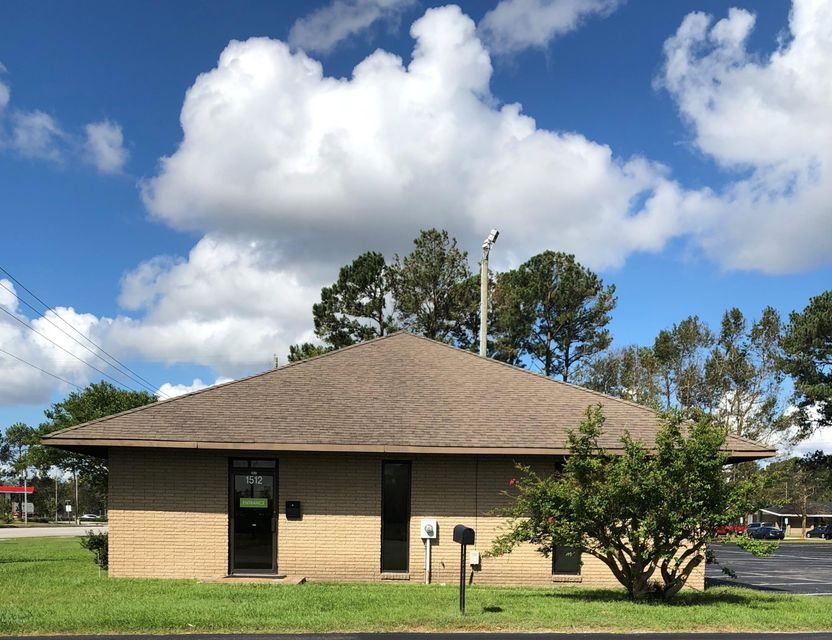 1512 Gum Branch Road, Jacksonville, NC, 28546 | MLS #100136036