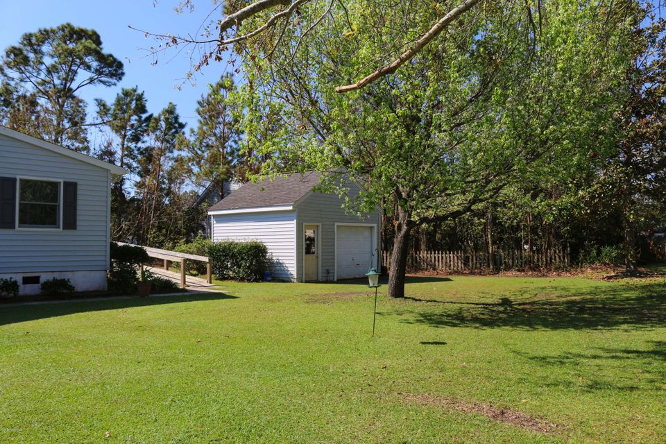 101 Opal Court, Beaufort, NC, 28516 | MLS #100136053