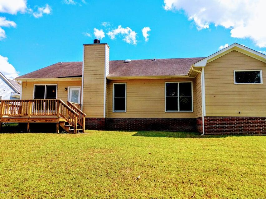 540 Raintree Road, Jacksonville, NC, 28540 | MLS #100136089