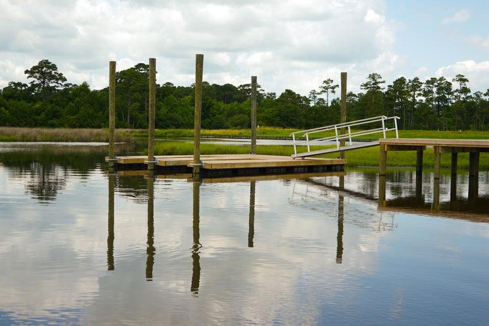 603 Fishermans Point, Newport, NC, 28570 | MLS #100136244